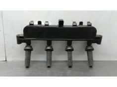 PNEUMÀTIC PEUGEOT 406 BERLINA (S1-S2) SRDT Pack