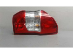 LEFT LAMP AUDI 100 BERLINA...
