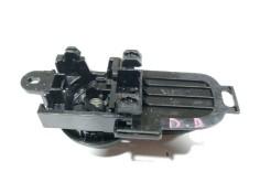 RETROVISOR IZQUIERDO RENAULT SCENIC II 1.9 dCi Diesel