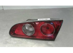 REAR EXHAUST SILENCER FORD...