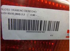 LLANTA ALUMINIO SEAT TOLEDO...