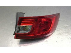 LEFT LAMP FORD FUSION (CBK)...