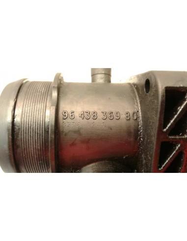 CAJA CAMBIOS MERCEDES CLASE E (W212) LIM E 220 BlueTEC BE Edition (212.001)