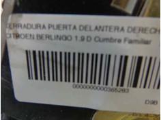 MANDO ELEVALUNAS DELANTERO...