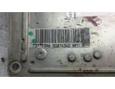 CAJA CAMBIOS RENAULT SCENIC II Grand Confort Dynamique