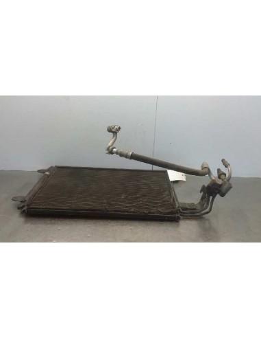 Recambio de condensador / radiador  aire acondicionado para seat leon (1p1) reference referencia OEM IAM