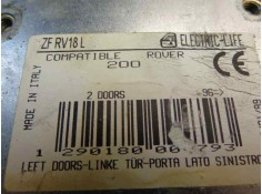 CONNETING ROD OPEL OMEGA B...