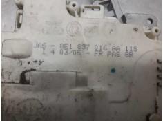 BIELA NISSAN PATROL (K-W160)
