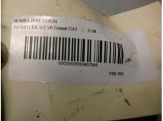 CULATA OPEL VECTRA B BERLINA 1 8 16V CAT