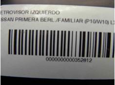 AMORTIGUADORES MALETERO /...