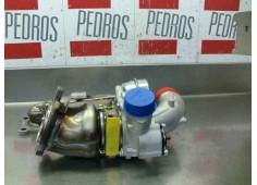 BIELA RENAULT MASTER DESDE 98 1.9 Diesel