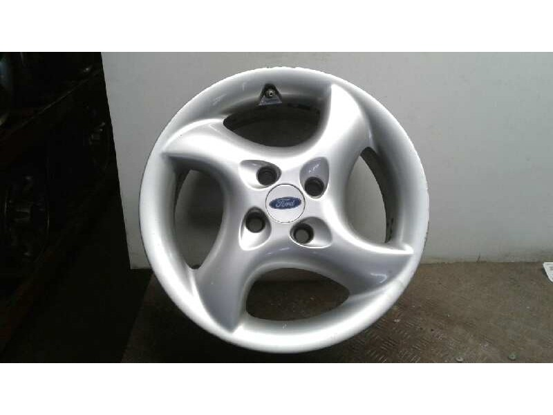 "Recambio de llanta aluminio para ford mondeo berlina (gd) ghia referencia OEM IAM 16"", 4 TORNILLOS"