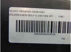 PEDAL EMBRAGUE SEAT IBIZA...