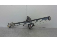 RADIADOR AGUA RENAULT KANGOO (F-KC0) 1.9 dTi Diesel