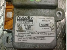 ECU ELECTRONIC CONTROL UNIT...