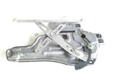 FRONT CLEAN MOTOR SAAB 9-3...
