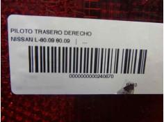 MANDO LUCES RENAULT CLIO II...