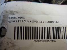 LLUNA POSTERIOR HONDA CR-V...