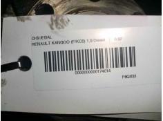 GAS COOLER CITROEN C2 1.4 HDi