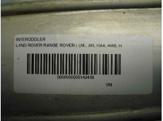 BIELA LAND ROVER RANGE ROVER (LP) 2.5 Turbodiesel