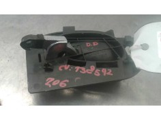 TAPA BALANCINS PEUGEOT 406 BREAK S1 S2 1 8 16V CAT