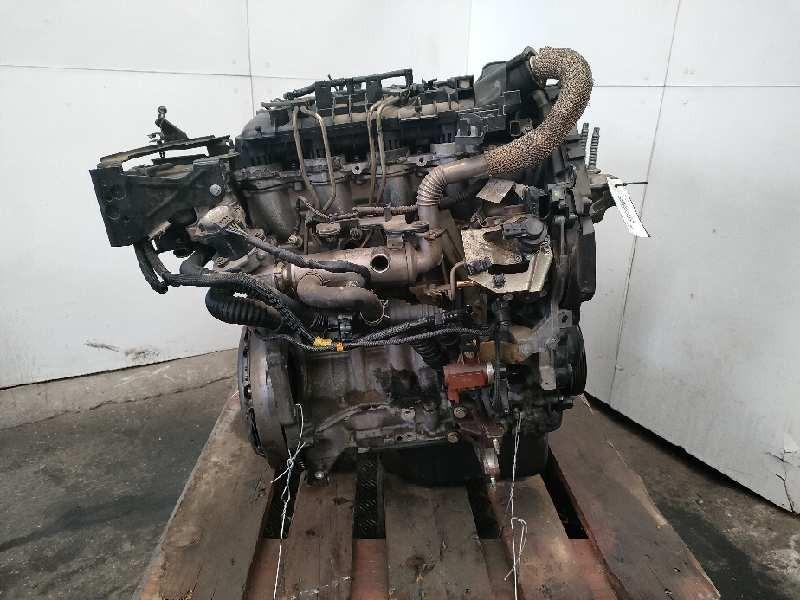 Recambio de motor completo para ford focus berlina (cap) ambiente (d) referencia OEM IAM HHDA