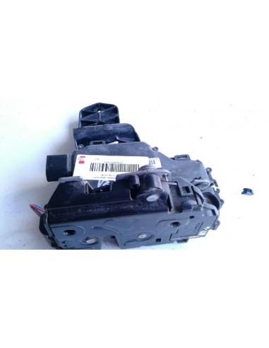 CAJA CAMBIOS RENAULT CLIO II FASE I (B-CBO) 1.9 D RT