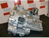 CAJA CAMBIOS RENAULT MEGANE II FAMILIAR 1.9 dCi Diesel