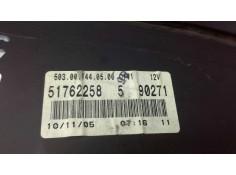 DISC FRE DAVANTER RENAULT CLIO III 1 5 DCI DIESEL
