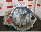 CAJA CAMBIOS NISSAN PRIMERA BERLINA (P11) 2.0 Turbodiesel CAT