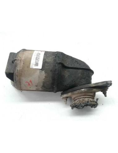 Recambio de catalizador para renault megane ii berlina 3p confort authentique referencia OEM IAM 8200218829 21