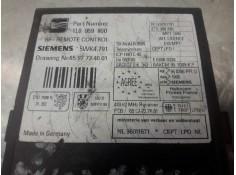 DISC FRE POSTERIOR ALFA ROMEO 145 1 6 T SPARK