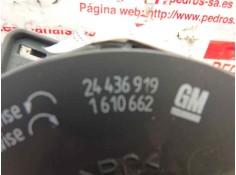 DISC FRE POSTERIOR MG ROVER SERIE 200 RF 200 VI 3 PTAS