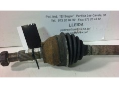 PINCA FRE DAVANTERA DRETA RENAULT MODUS 1 4 16V