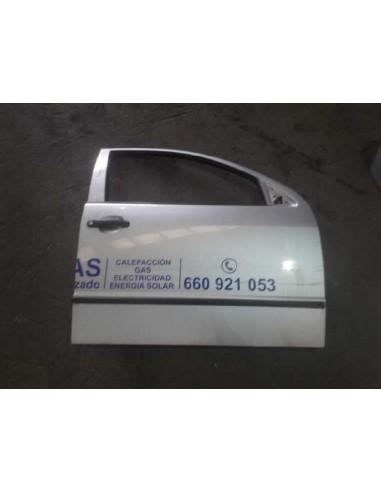 Recambio de puerta delantera derecha para skoda fabia (6y2/6y3) fresh referencia OEM IAM