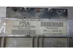 DEPRESSOR FRE/BOMBA BUIT RENAULT MASTER DESDE 98 Caja cerrada- techo elevado L2H2 RS 3578