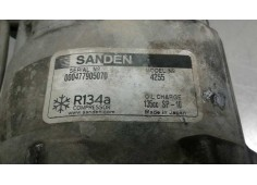 CONDENSADOR/RADIADOR AIRE CONDICIONAT RENAULT LAGUNA (B56) 1.6 16V RT