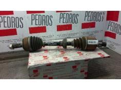MOTOR CALEFACCIÓ MERCEDES CLASE A (W168) 170 CDI (168.008)