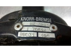 CENTRALETA MOTOR UCE VOLKSWAGEN POLO 9N1 1 2 12V