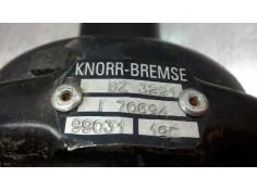CENTRALETA MOTOR UCE BMW SERIE 5 BERLINA E34 3 0 CAT