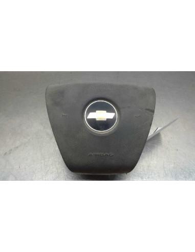 Recambio de airbag delantero izquierdo para chevrolet captiva 2.0 diesel cat referencia OEM IAM