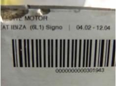 CENTRALETA MOTOR UCE CITROEN XSARA BERLINA 2 0 HDI 66KW PREMIER