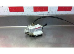 MOTOR NETEJA DAVANTER RENAULT CLIO II FASE II (B-CB0) 1.5 dCi Diesel