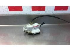 MOTOR LIMPIA DELANTERO RENAULT CLIO II FASE II (B-CB0) 1.5 dCi Diesel