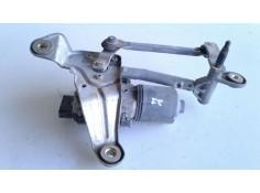 MOTOR LIMPIA DELANTERO RENAULT CLIO II FASE I (B-CBO) 1.9 Diesel