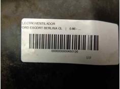 CENTRALETA MOTOR UCE AUDI A6 AVANT (4G5) 2.0 TDI