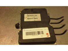 MOTOR ARRANCADA AUDI A5 SPORTBACK (8T) 2.0 16V TFSI