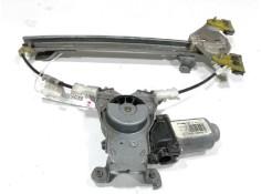 REIXA DAVANTERA RENAULT LAGUNA II (BG0) 2.2 dCi Turbodiesel