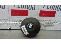 CAPOT BMW X5 (E53) 3.0i
