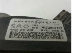CAJA CAMBIOS OPEL ASTRA G BERLINA 1.8 16V